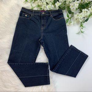 ❤️Gloria Vanderbilt Amanda jeans